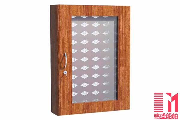Ordinaire Marine Wood Furniture Wood Key Box Key Cabinet