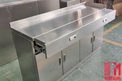 304 stainless steel furniture
